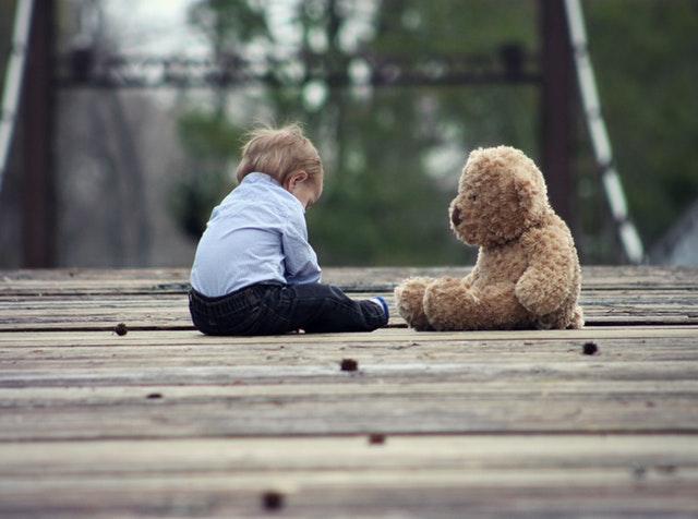 Wychowywanie dzieci po rozwodzie